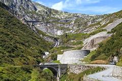 .ch • Gotthardpass(2091m) • Tremola