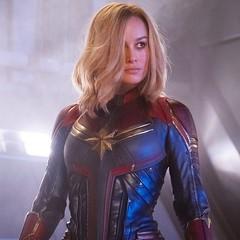 Anniversaire : Brie Larson
