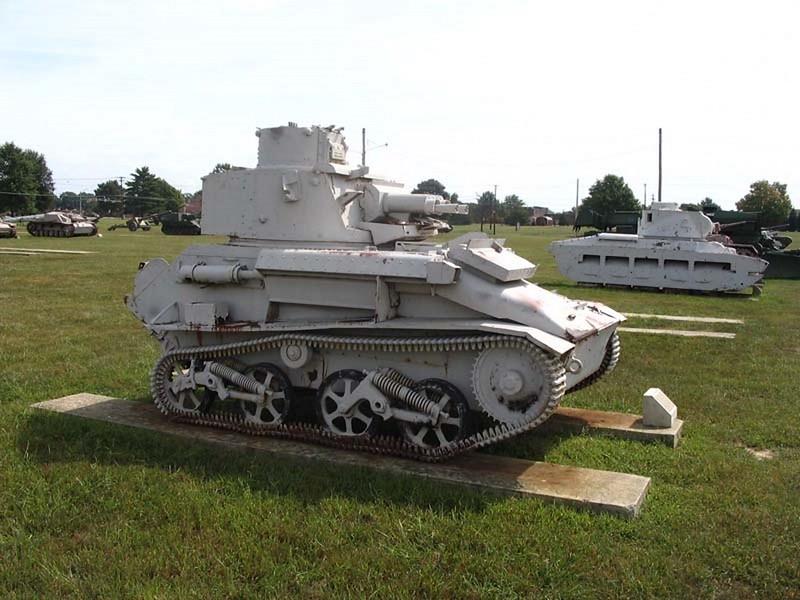 Light Tank Mk VI 00001
