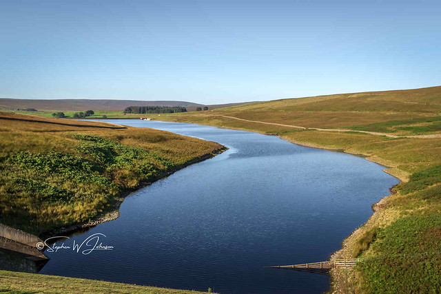 SJ2_2515 - Walshaw Dean Lower Reservoir