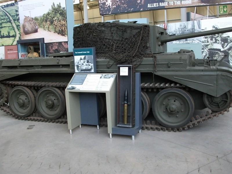Cromwell Mk IV 00004