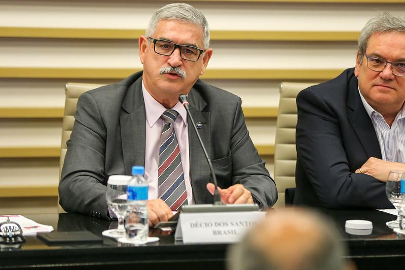Reunião do Comitê da Cadeia Produtiva do Desporto - FIESP