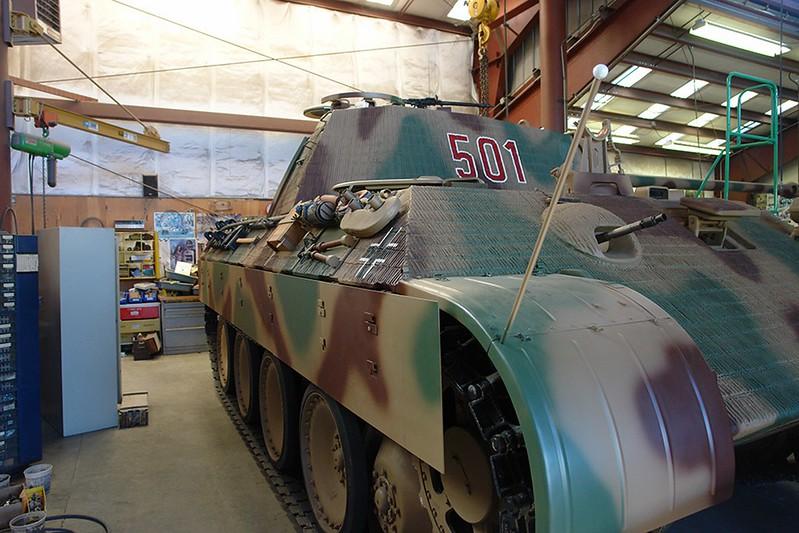 PzKpfw mod Panther 00002