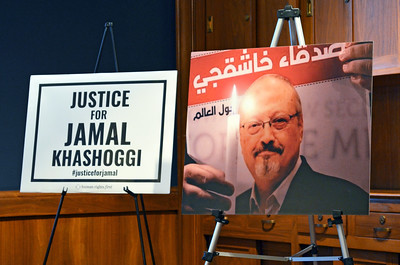 Justice for Jamal: The United States and Saudi Arabia One Year After the Khashoggi Murder