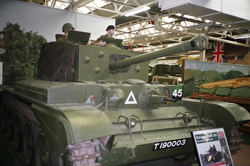 Cromwell Mk IV 00001