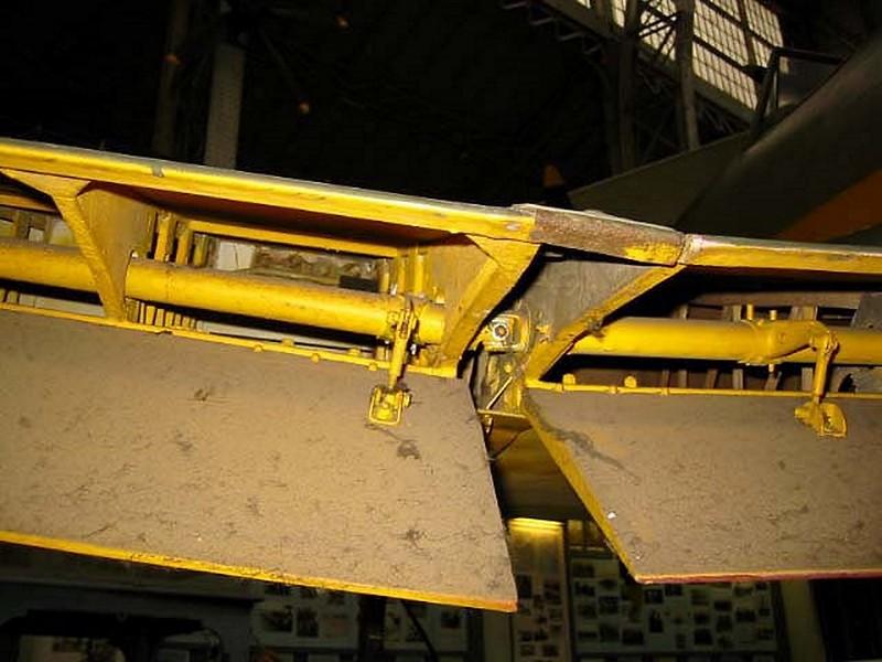 Miles Magister Mk.I 00006