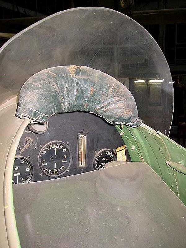 Miles Magister Mk.I 00002