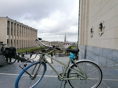 Bike tour #Bruselas