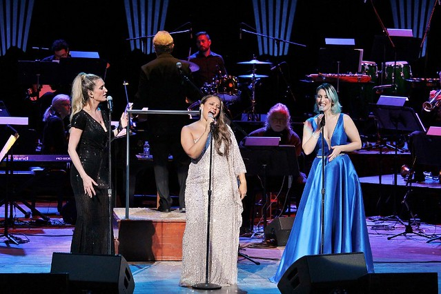 GR Symphony 'Queens of Soul'