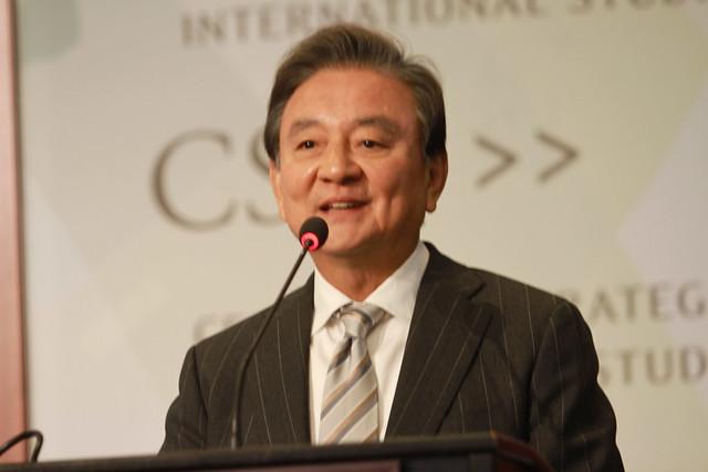 JoongAng Ilbo-CSIS Forum 2019