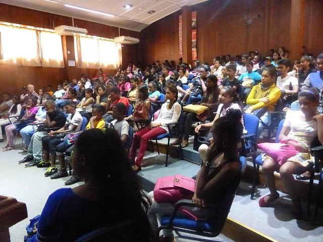 2015-09-20-Mauritius-UPF and Affiliates Make a Difference in Mauritius