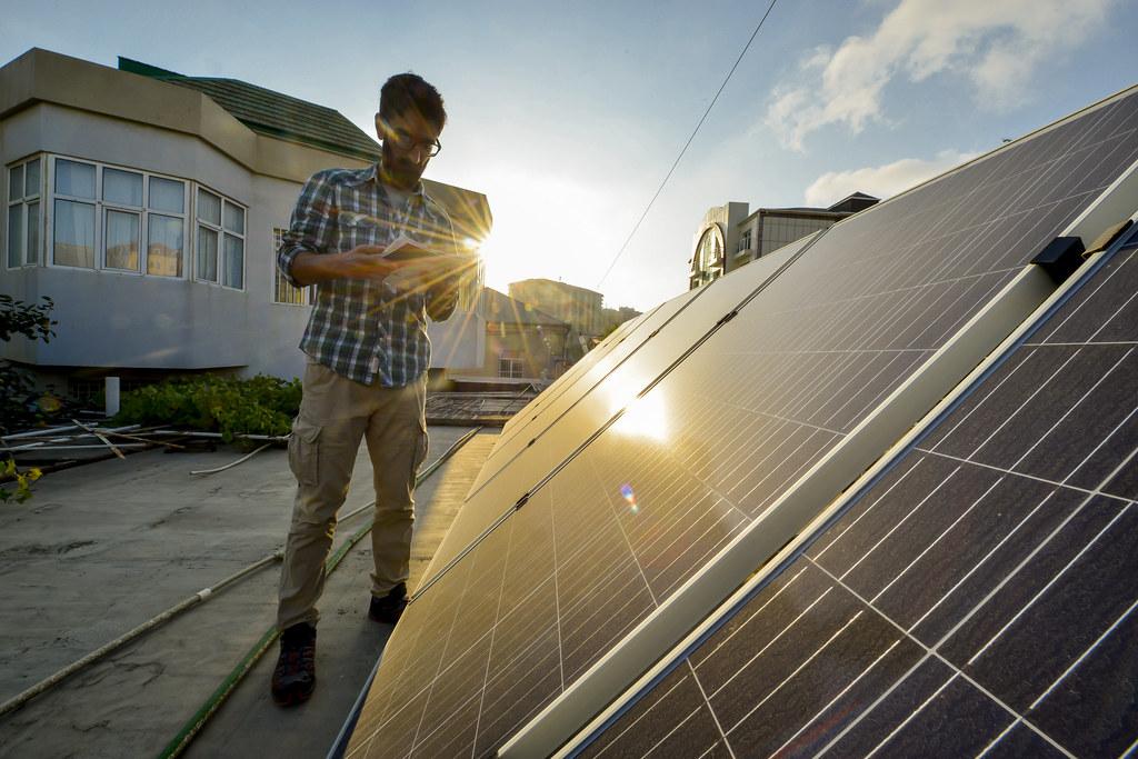 EU4Energy: Learning about energy efficiency in Azerbaijan