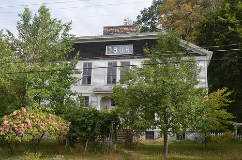 abandoned school callicoonny sullivancountyny
