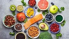 dieta o alimentacion y ambas correctas