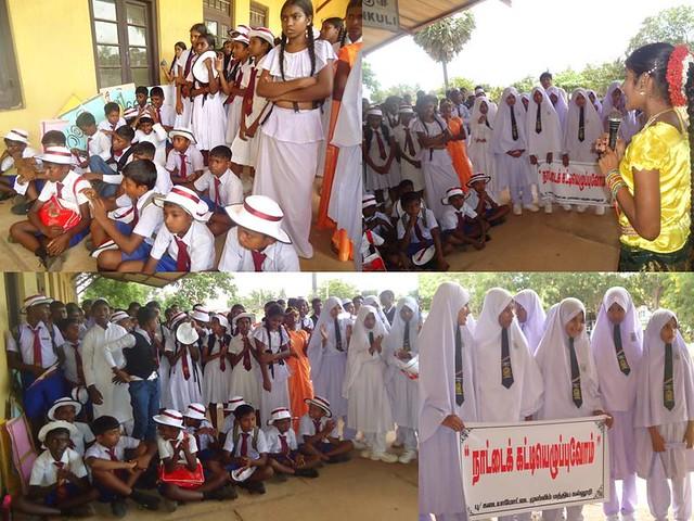 Sri Lanka-2015-09-21-International Day of Peace