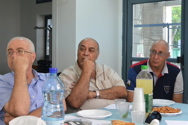 Israel-2015-08-16-Cooperation Among Jewish and Arab Local Councils