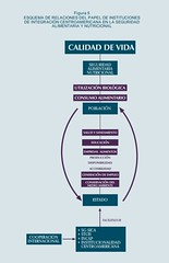 Función de las instituciones de la integración centroamericana en la SAN