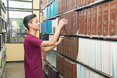 Colecciones de publicaciones científicas