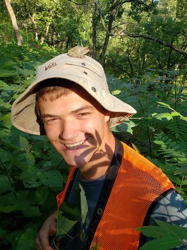 Wed, 09/04/2019 - 17:43 - Niobrara Field Crew Member