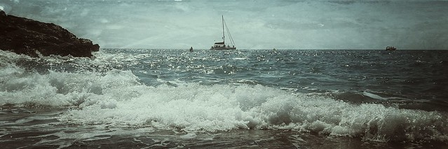 La mente es como el agua, cuando está calmada y en paz puede reflejar la belleza del mundo.