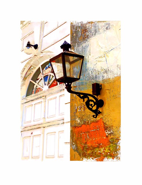 LAMPS AND DOORS