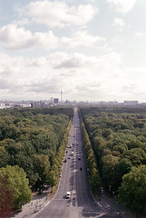 Berlin Victory Monument