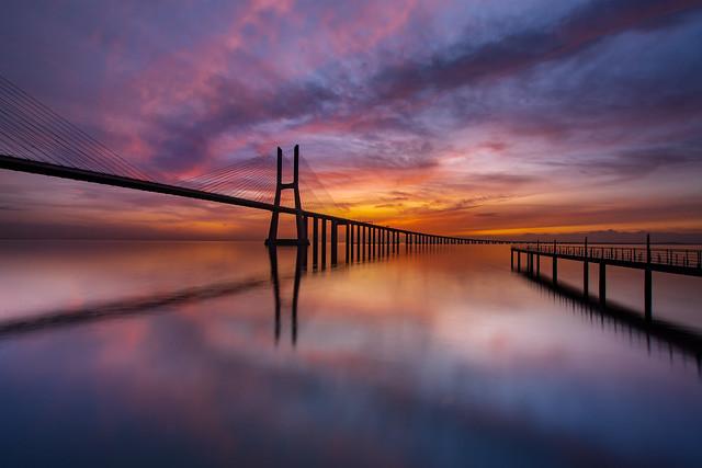 Another Fantastic Bridge