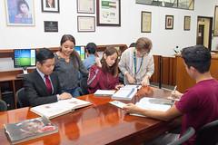 Asesoría profesional en consultas bibliográficas