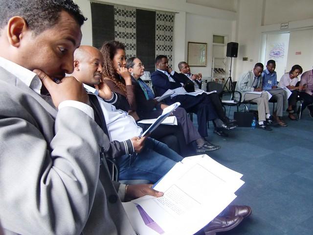 Ethiopia-2015-08-15-Ambassador for Peace Learns Peacebuilding