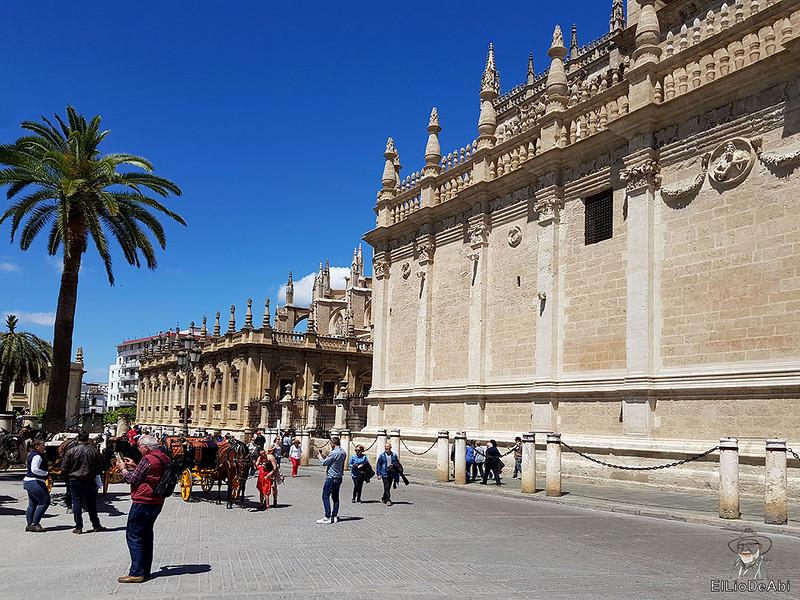 Que ver en Sevilla en unas horas  (25)