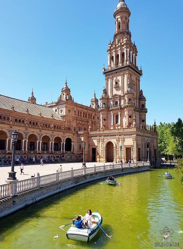 Que ver en Sevilla en unas horas  (5)