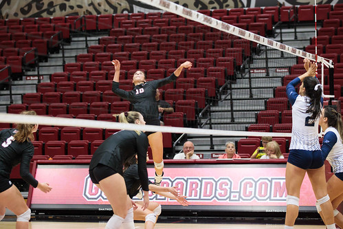 womens_volleyball-0373 | by Lafayette College