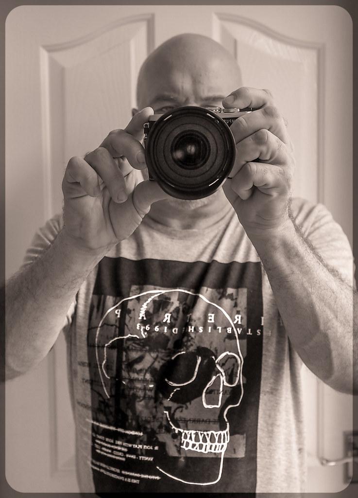 Camera take.