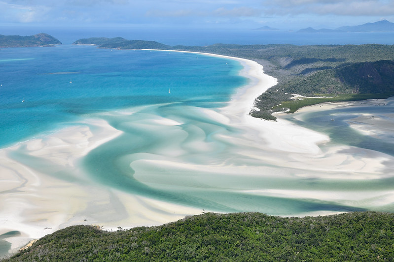 Whitsundays