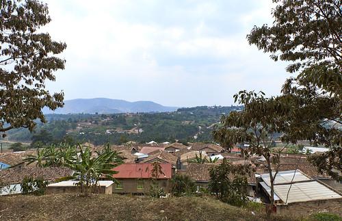rwanda paysage ville afrique gitarama afriquedesgrandslacs africa africagreatlakes