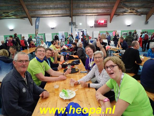 2019-09-29    Tocht om de   Noord 2e dag    42 Km  (260)