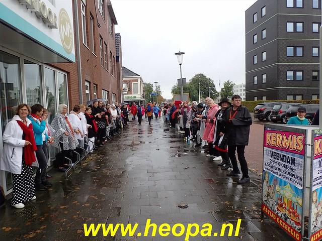 2019-09-29    Tocht om de   Noord 2e dag    42 Km  (250)
