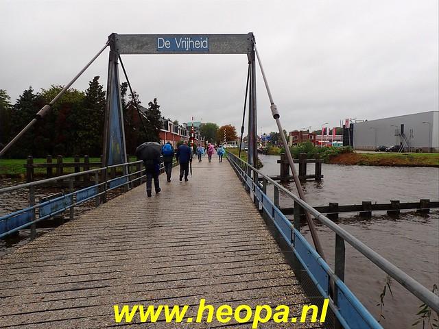2019-09-29    Tocht om de   Noord 2e dag    42 Km  (207)