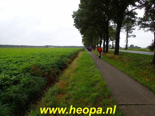 2019-09-29    Tocht om de   Noord 2e dag    42 Km  (153)