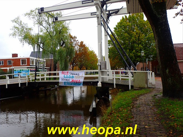2019-09-29    Tocht om de   Noord 2e dag    42 Km  (131)