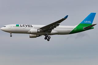 Airbus 330-202 - MSN1936 - F-HLVN