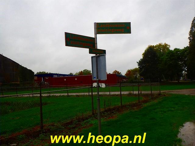 2019-09-29    Tocht om de   Noord 2e dag    42 Km  (123)