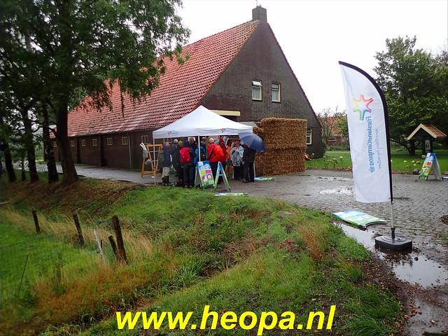 2019-09-29    Tocht om de   Noord 2e dag    42 Km  (67)