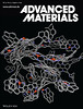 Advanced Materials magazine cover