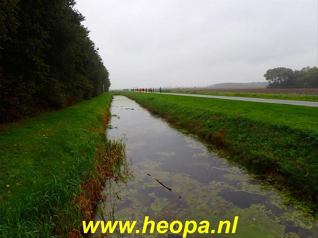 2019-09-29    Tocht om de   Noord 2e dag    42 Km  (50)