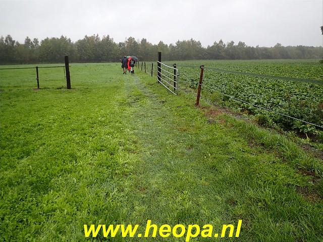 2019-09-29    Tocht om de   Noord 2e dag    42 Km  (40)