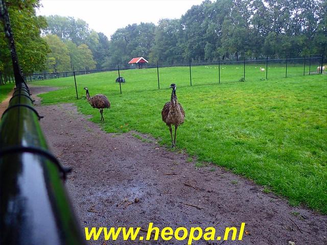 2019-09-29    Tocht om de   Noord 2e dag    42 Km  (34)