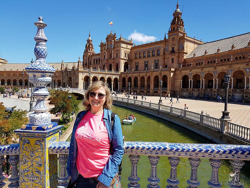 Que ver en Sevilla en unas horas