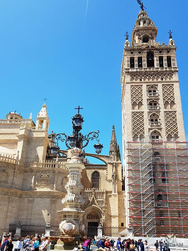 Que ver en Sevilla en unas horas  (26)