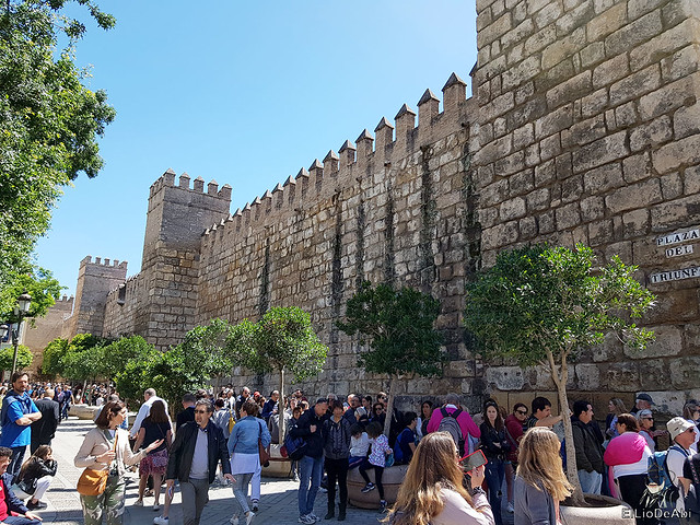 Que ver en Sevilla en unas horas  (24)